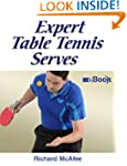 Expert Table Tennis Serves