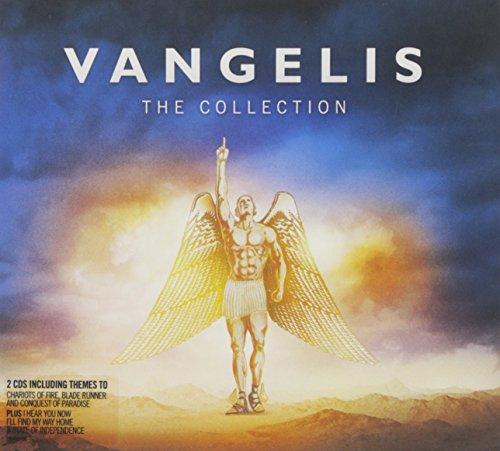 Vangelis - Collection - Zortam Music