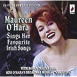 Sings Her Favorite Irish Songs With Bonus Tracks From The Broadway Musical 'Christine'