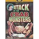 ... Monsters DVD ~ Richard Garland