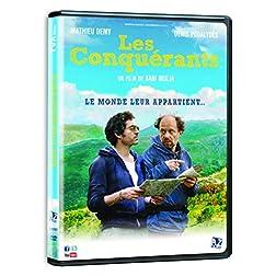 Les Conquerants/The Conquerors