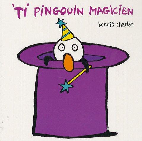 Ti pingouin magicien