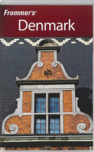 Frommer's? Denmark (Frommer's Complete Guides)