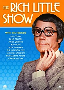 Rich Little Show: Complete Series