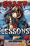 Scary Lessons, tome 4