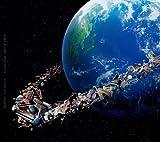 YOKO KANNO SEATBELTS 来地球記念コレクションアルバム Space Bio Charge