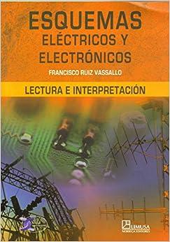 Esquemas Electricos Y Electronicos/ Electrical And Electronics diagram