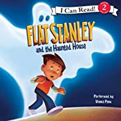 Flat Stanley and the Haunted House: I Can Read, Level 2 | Jeff Brown, Macky Pamintuan