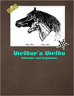 Writer's Write Calendar And Organizer e-book downloads