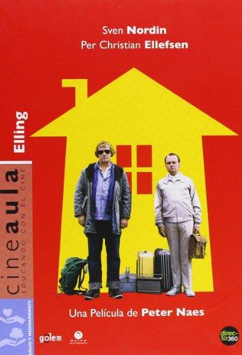 Elling (2001) [DVD]