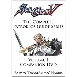 The Complete Patroklos Guide Series Companion DVD