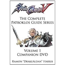 The Complete Patroklos Guide Series Companion DVD