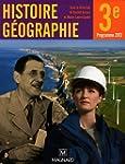 Histoire g�ographie, 3e : Programme 2012