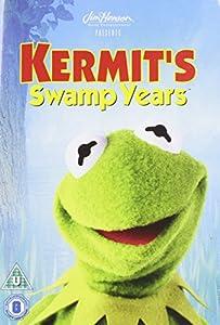 Kermit's Swamp Years [DVD] [2002]
