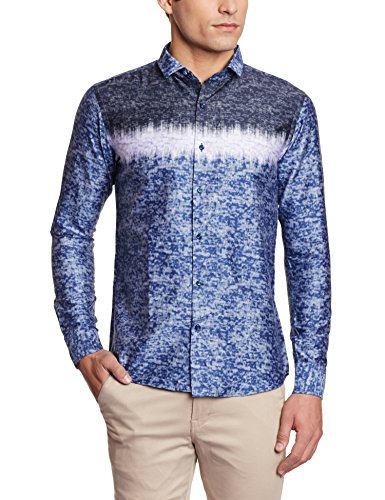 Dennison-Mens-Casual-Shirt