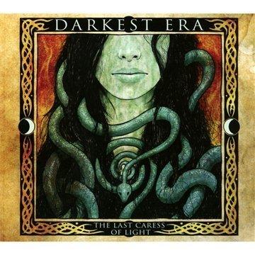 Last Caress of Light by Darkest Era (2011) Audio CD
