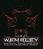 「LIVE AT WEMBLEY」BABYMETAL WORLD...[Blu-ray/ブルーレイ]