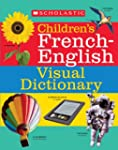Scholastic Children's French-English...