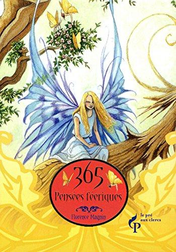 365 PENSEES FEERIQUES