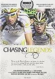 Chasing Legends DVD