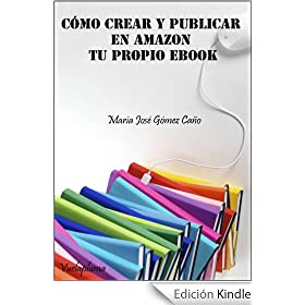 C�mo crear y publicar en Amazon tu propio ebook