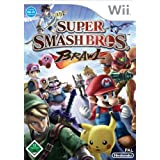 "Super Smash Bros.: Brawlvon ""Nintendo"""