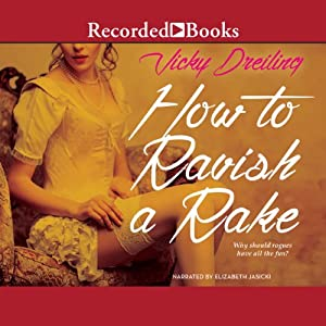 How to Ravish a Rake Audiobook