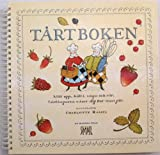 The Cake Book (Swedish Edition)
