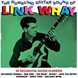 The Rumbling Guitar Sound of Link Wray