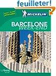 Guide Vert Week-end Barcelone
