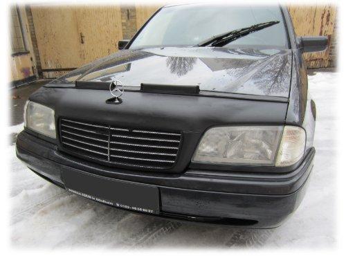 AB-00433-MB-Mercedes-Classe-C-W202-1996-2001-BRA-DE-CAPOT-PROTEGE-CAPOT-Tuning-Bonnet-Bra