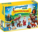 PLAYMOBIL 5497 - Adventskalender 1.2....