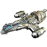 Quantum Mechanix Serenity Cutaway Replica Toy Figure (1:250 Scale)