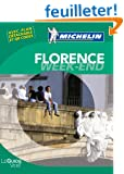 Le Guide Vert Week-end Florence Michelin