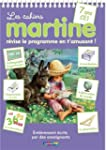 CAHIERS MARTINE 7 ANS, CE1 N.�.