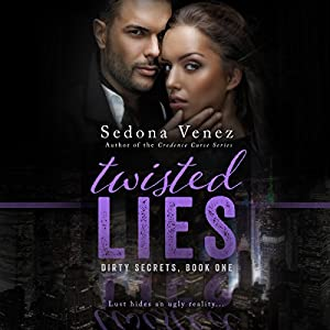 Twisted Lies: Dirty Secrets Audiobook