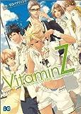 VitaminZ アンソロジー / D3パブリッシャー のシリーズ情報を見る