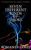 img - for Seven Different Kinds Of Smoke book / textbook / text book