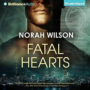 Fatal Hearts Audiobook