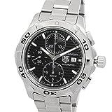 [タグホイヤー]TAGheuer 腕時計 アクアレーサークロノ自動巻き CAP2110 メンズ 中古