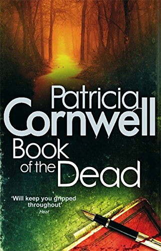 Book Of The Dead: Scarpetta 15