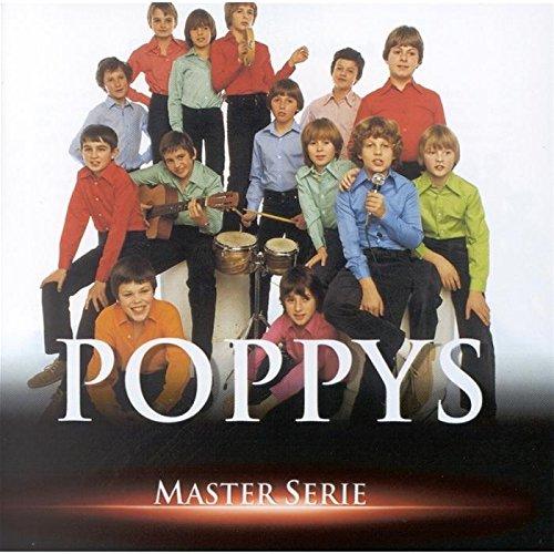 Les Poppys - Isabelle, je t