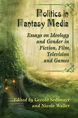 political ideology in the media essay Ideology and discourse  tics, and in the mass media there are thousands of articles and books writ-  political or religious ideas shared by a social group or.