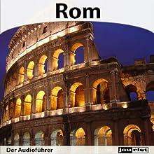 Rom - Der Audioführer Hörbuch von Rainer Bärensprung Gesprochen von: Rainer Bärensprung