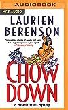 Chow Down (A Melanie Travis Mystery)