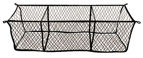 Highland (9501300) Black Three-Pocket Storage Net (Cargo Net Bed compare prices)