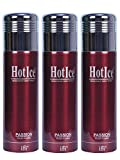 Hot Ice Deos Passion For Men Value Pack 3