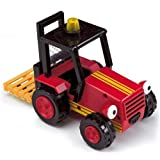 Bob The Builder Friction Powered Sumsy