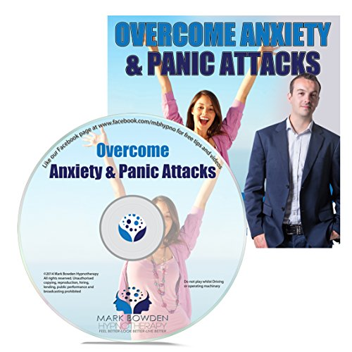 Panic Attack Hypnosis