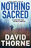 img - for Nothing Sacred (Daniel Connell) book / textbook / text book